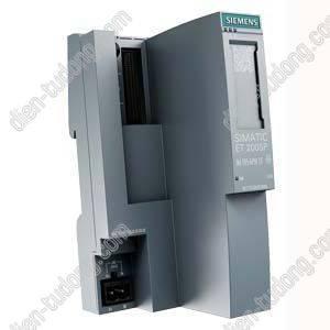 SIMATIC DP-SIMATIC DP-6ES7195-1JA00-0XA0
