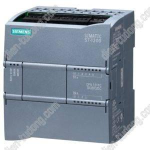 Bộ lập trình PLC s7-1200 CPU 1211C-CPU 1211C-6ES7211-1BE40-0XB0
