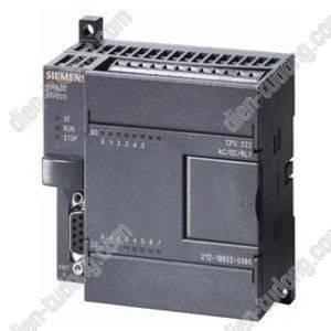 Bộ lập trình PLC s7-200 CPU 222(CN) DC-CPU 222(CN)-6ES7212-1AB23-0XB8
