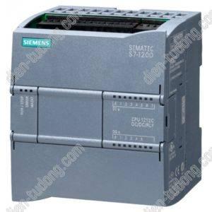 Bộ lập trình PLC s7-1200 CPU 1212C-CPU 1212C-6ES7212-1HE40-0XB0