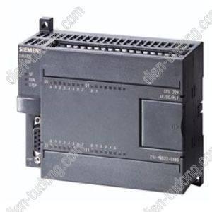 Bộ lập trình PLC s7-200 CPU 224 DC-CPU 224-6ES7214-1AD23-0XB0