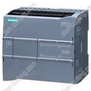 Bộ lập trình PLC s7-1200 CPU 1214C-CPU 1214C-6ES7214-1BG40-0XB0