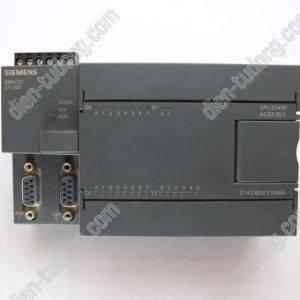 Bộ lập trình PLC s7-200 CPU 224XP AC-CPU 224XP-6ES7214-2BD23-0XB0