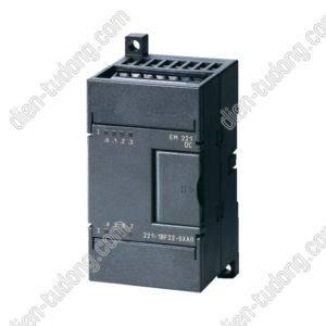 Mô đun PLC s7-200 EM 221  8DI-EM 221 DI-6ES7221-1BF22-0XA0
