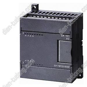 Mô đun PLC s7-200 EM 221 8DI(CN)-EM 221 DI(CN)-6ES7221-1BF22-0XA8