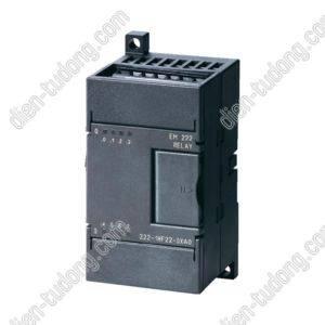 Mô đun PLC s7-200 EM 223  4DI/4DO-EM 223 DI/D0-6ES7223-1BF22-0XA0
