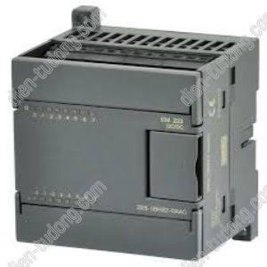 Mô đun PLC s7-200 EM 223 4DI/4DO(CN)-EM 223 DI/DO(CN)-6ES7223-1BF22-0XA8