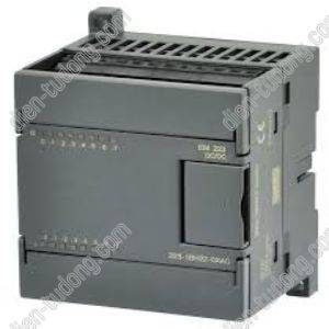 Mô đun PLC s7-200 EM 223 16DI/16DO(CN)-EM 223 DI/DO(CN)-6ES7223-1BL22-0XA8