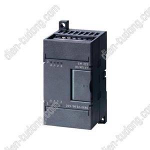Mô đun PLC s7-200 EM 223  4DI/4DO-EM 223 DI/D0-6ES7223-1HF22-0XA0