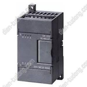 Mô đun PLC s7-200 EM 223 4DI/4DO(CN)-EM 223 DI/DO(CN)-6ES7223-1HF22-0XA8