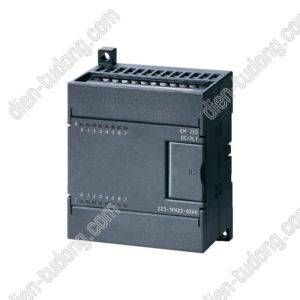 Mô đun PLC s7-200 EM 223  8DI/8DO-EM 223 DI/D0-6ES7223-1PH22-0XA0
