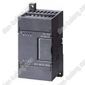 Mô đun PLC s7-200 EM 223 8DI/8DO(CN)-EM 223 DI/DO(CN)-6ES7223-1PH22-0XA8