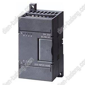 Mô đun PLC s7-200 EM 223 16DI/16DO(CN)-EM 223 DI/DO(CN)-6ES7223-1PL22-0XA8