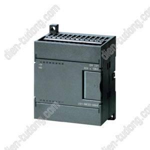 Mô đun Analog PLC s7-200 EM 231  4AI 0-10V-EM 231 AI-6ES7231-0HC22-0XA0