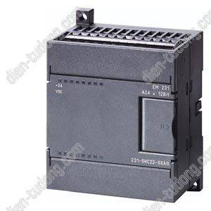Mô đun PLC s7-200 EM 231 4AI(CN)-EM 231 AI(CN)-6ES7231-0HC22-0XA8