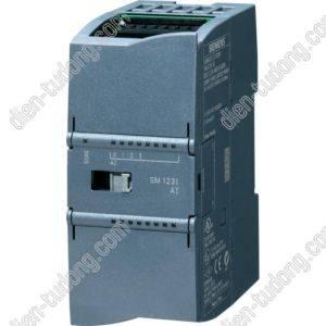 Mô đun PLC s7-1200 SM 1231 AI-SM 1231 AI-6ES7231-4HD32-0XB0