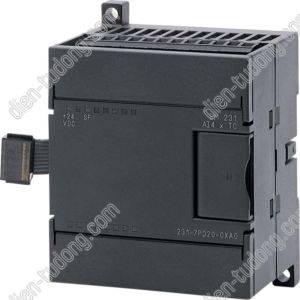 Mô đun Analog RTD PLC s7-200 EM 231  4AI PT100-EM 231 RTD-6ES7231-7PC22-0XA0