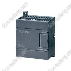 Mô đun Analog PLC s7-200 EM 232  4AO-EM 232 AO-6ES7232-0HD22-0XA0