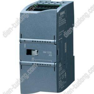 Mô đun PLC s7-1200 SB 1232 AO-SB 1232 AO-6ES7232-4HB32-0XB0
