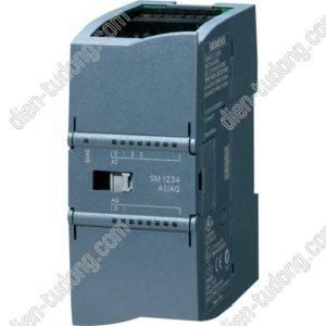 Mô đun PLC s7-1200 SM 1234 AI/AO-SM 1234 AI/AO-6ES7234-4HE32-0XB0