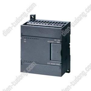 Mô đun Analog PLC s7-200 EM 235  4AI/1AO-EM 235 AI/AO-6ES7235-0KD22-0XA0