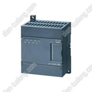 Mô đun PLC s7-200 khác-S7-200 Other-6ES7241-1AA22-0XA0