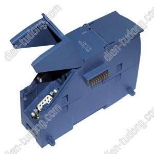 Mô đun PLC s7-1200 CM 1241-CM 1241-6ES7241-1CH32-0XB0