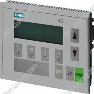 Màn hình HMI TD200-TD 200-6ES7272-0AA30-0YA1