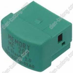 Thẻ nhớ PLC s7-200 256Kb-Battery / EEPROM-6ES7291-8GH23-0XA0