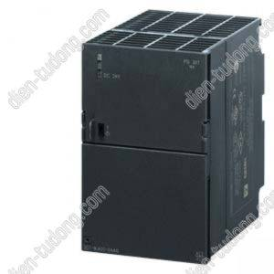 Bộ nguồn PLC s7-300 PS307-Power Supplies-6ES7307-1BA01-0AA0