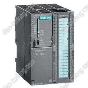 Bộ lập trình PLC s7-300 CPU 313C-2PTP-CPU 313C-2PTP-6ES7313-6BG04-0AB0
