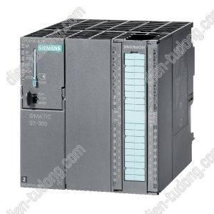 Bộ lập trình PLC s7-300 CPU 313C-2DP-CPU 313C-2DP-6ES7313-6CG04-0AB0