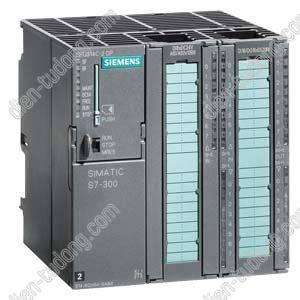 Bộ lập trình PLC s7-300 CPU 314C-2DP-CPU 314C-2DP-6ES7314-6CH04-0AB0