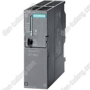 Bộ lập trình PLC s7-300 CPU 315-2DP-CPU 315-2DP-6ES7315-2AH14-0AB0