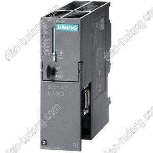 Bộ lập trình PLC s7-300 CPU 315-2PN/DP-CPU 315-2PN/DP-6ES7315-2EH14-0AB0