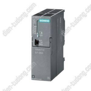 Bộ lập trình PLC s7-300 CPU 317-2DP-CPU 317-2DP-6ES7317-2AK14-0AB0
