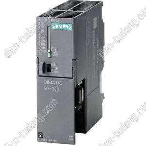 Bộ lập trình PLC s7-300 CPU 317-2PN/DP-CPU 317-2PN/DP-6ES7317-2EK14-0AB0