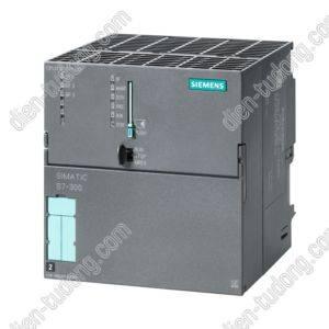 Bộ lập trình PLC s7-300 CPU 319-3PN/DP-CPU 319-3PN/DP-6ES7318-3EL01-0AB0