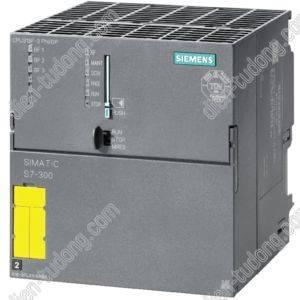 Bộ lập trình PLC s7-300 CPU 319F-3PN/DP-CPU 319F-3PN/DP-6ES7318-3FL01-0AB0