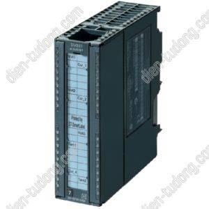 Mô đun PLC s7-300 SM331 AI-SM331 AI-6ES7331-7PF01-0AB0