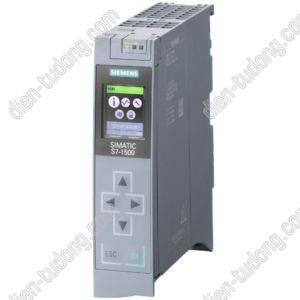 Bộ lập trình PLC s7-1500 CPU 1511-1PN-CPU 1511-1PN-6ES7511-1AK00-0AB0