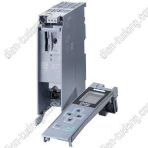 Bộ lập trình PLC s7-1500 CPU 1513-1PN-CPU 1513-1PN-6ES7513-1AL00-0AB0