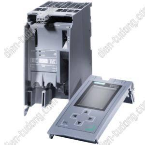 Bộ lập trình PLC s7-1500 CPU 1516-3PN/DP-CPU 1516-3PN/DP-6ES7516-3AN00-0AB0