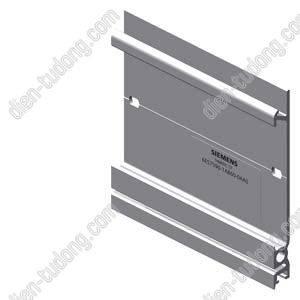 Mounting Rail PLC s7-1500-Mounting Rail-6ES7590-1AE80-0AA0