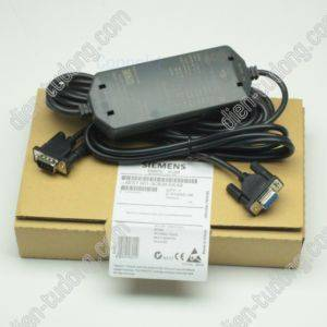 Cáp lập trình PLC s7-200 PC/PPI-PC/PPI Cable-6ES7901-3CB30-0XA0