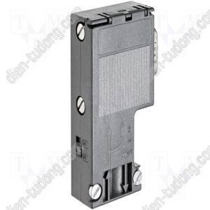 Đầu nối Profibus-SIMATIC DP-6ES7972-0BA12-0XA0
