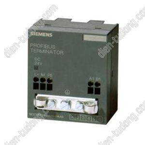 Đầu nối Profibus-SIMATIC DP-6ES7972-0DA00-0AA0