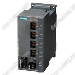 SCALANCE X005-SCALANCE X005-6GK5005-0BA00-1AA3