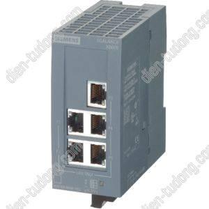 SCALANCE XB005-SCALANCE XB005-6GK5005-0BA00-1AB2