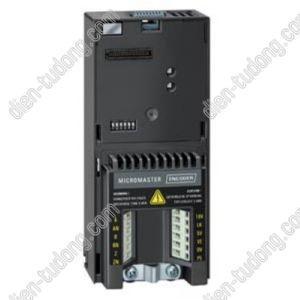 Biến tần MM440-MICROMASTER 440-6SE6400-0EN00-0AA0